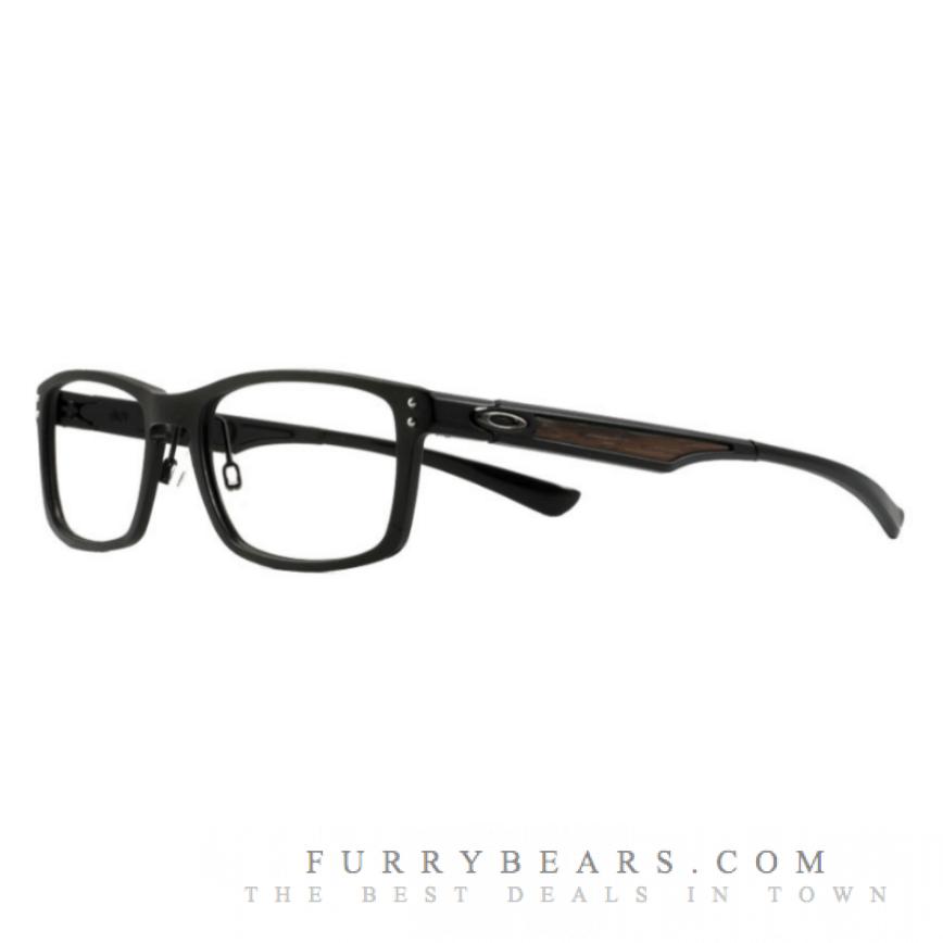 Oakley Plank Eyewear Prescription