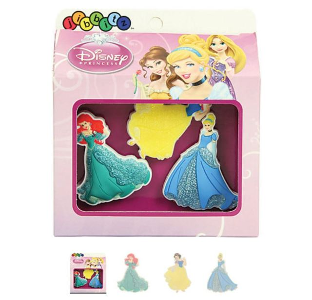 Disney Princess 3-Pack