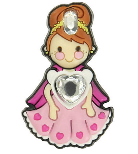 Princess Annie 3-pack 4