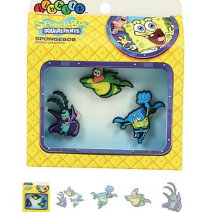 SpongeBob Superhero 3-pack