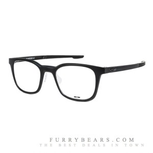 Oakley Milestone 3 Satin Black Singapore