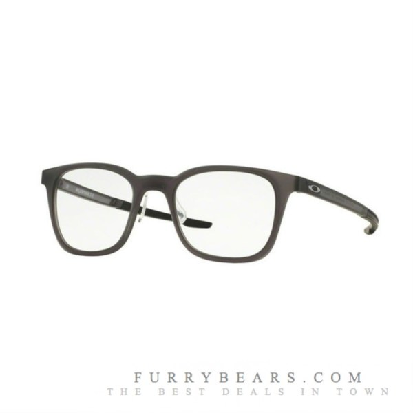 Oakley Milestone 30 Matte Black Ink