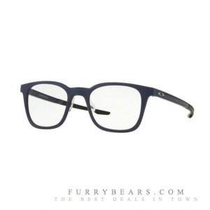 Oakley Milestone 3.0 Matte Semi Blue