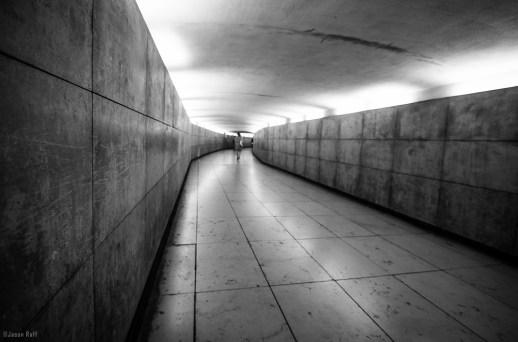 Paris Tunnel