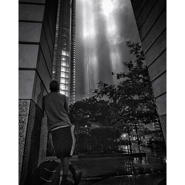 9/11 Lights