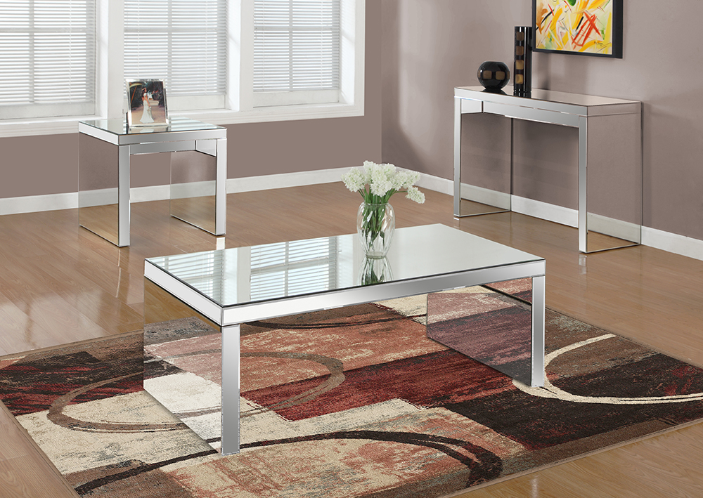 Coffee Table 24 Inches High