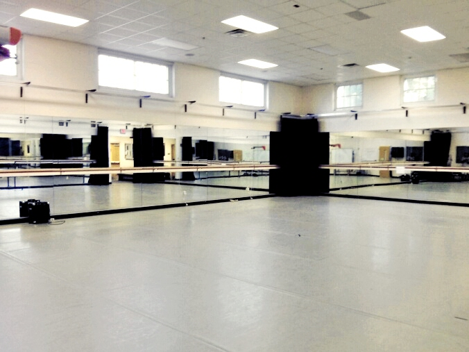 Arlington Heights dance studio