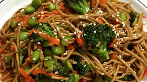 Image result for Teriyaki noodle bowls