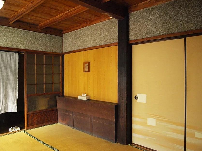 リノベーション向きな古い日本家屋