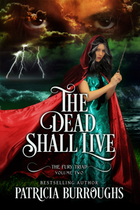 Pre-Order The Dead Shall Live at the pre-order price of only $3.99 today!