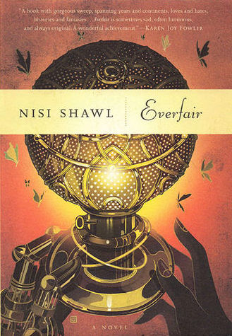 "Everfair: Literary Steampunk [yes, really] ""What If?"" by Nisi Shawl"