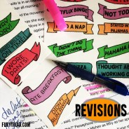 Snapshot: My Life as an Act of Revision