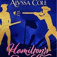Hamilton's Battalion: A Trio of Romances — A  Read-a-Long!