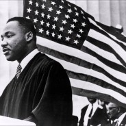 Day Fourteen: We Shall Overcome