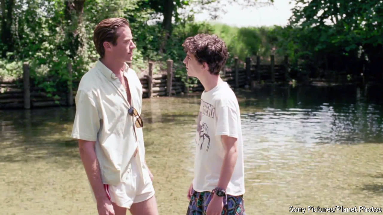 Queer Film Review Call Me By Your Name Fuse Magazine