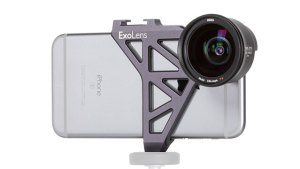 ExoLens with Optics by ZEISS Wide-Angle Lens Kit