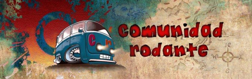Comunidada Rodante