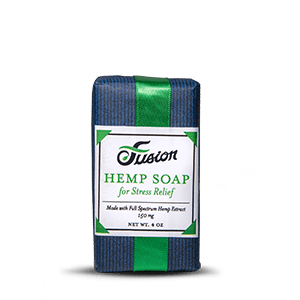 premium cbd hemp stress soap
