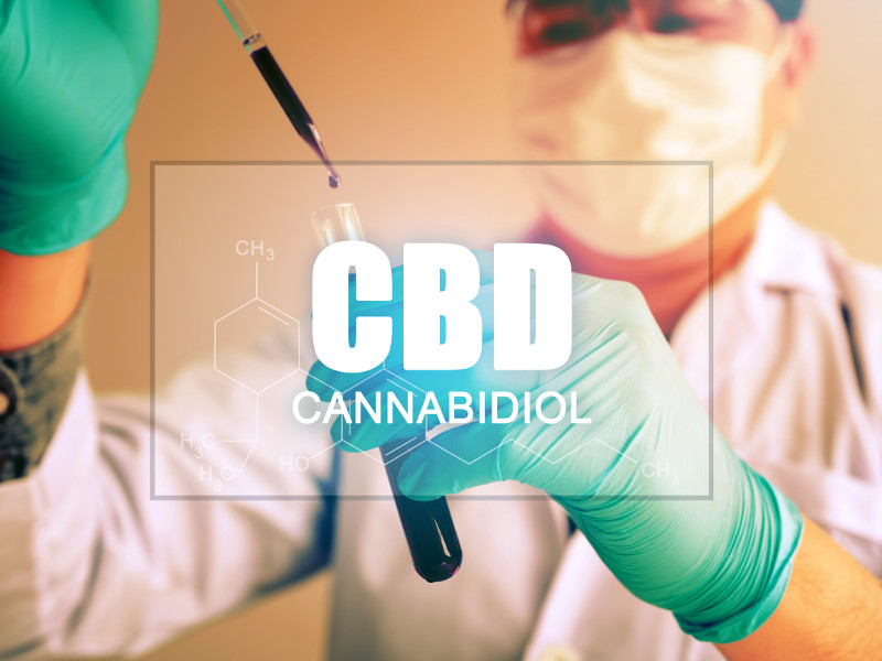 What We Know (and What We Don't) About CBD