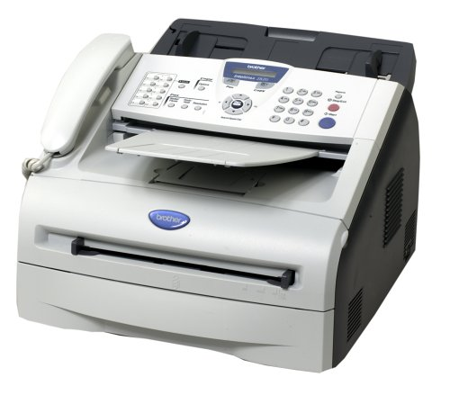 Brother 2820 fax printer