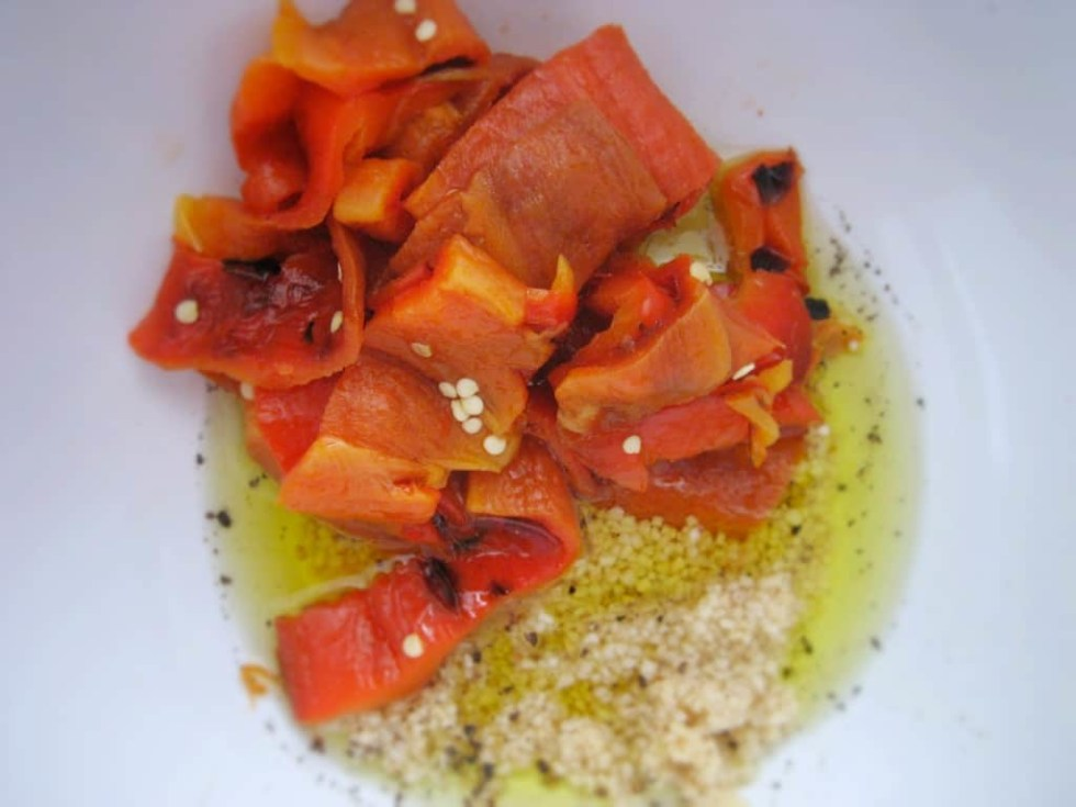 Travel to the Balkan peninsula through this roasted pepper relish that is sure to delight any appetite!