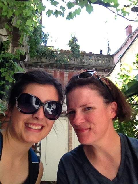 Mother and daughter explore Venice and live like locals.
