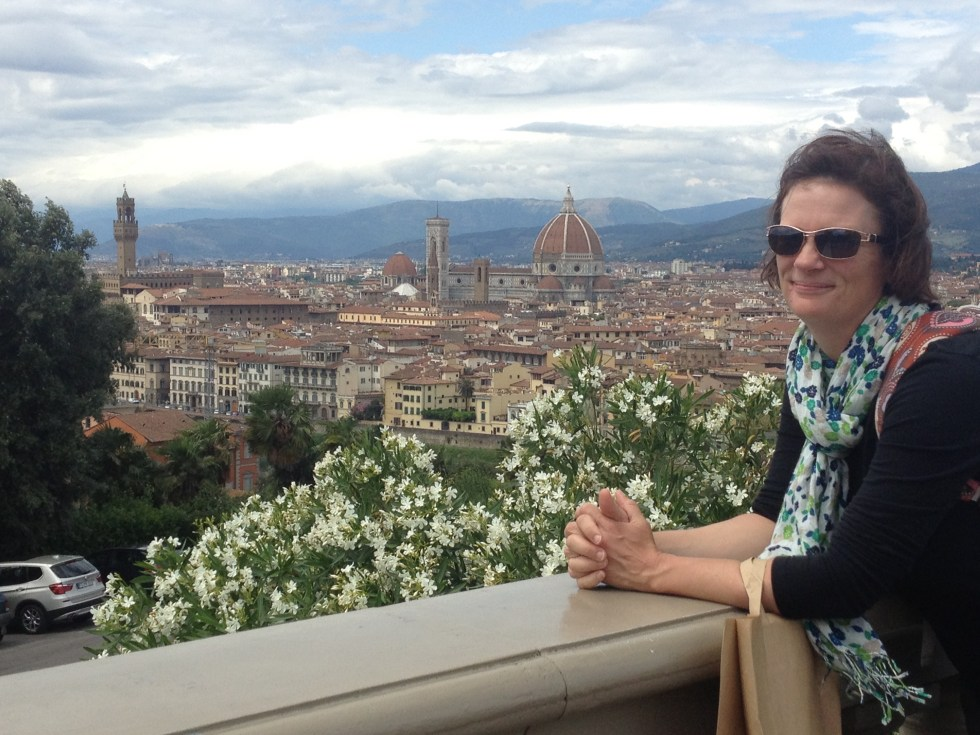 Visiting Florence, the sight, the food, Molto Bene!