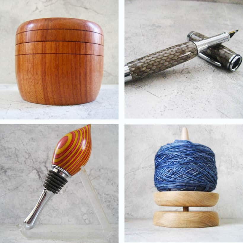 Fine, handmade goods from a local craftsman | Craftiness.Etsy
