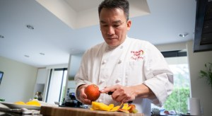 Chef Heng Private Chef Palm Springs