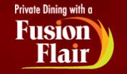 Fusion Flair Logo