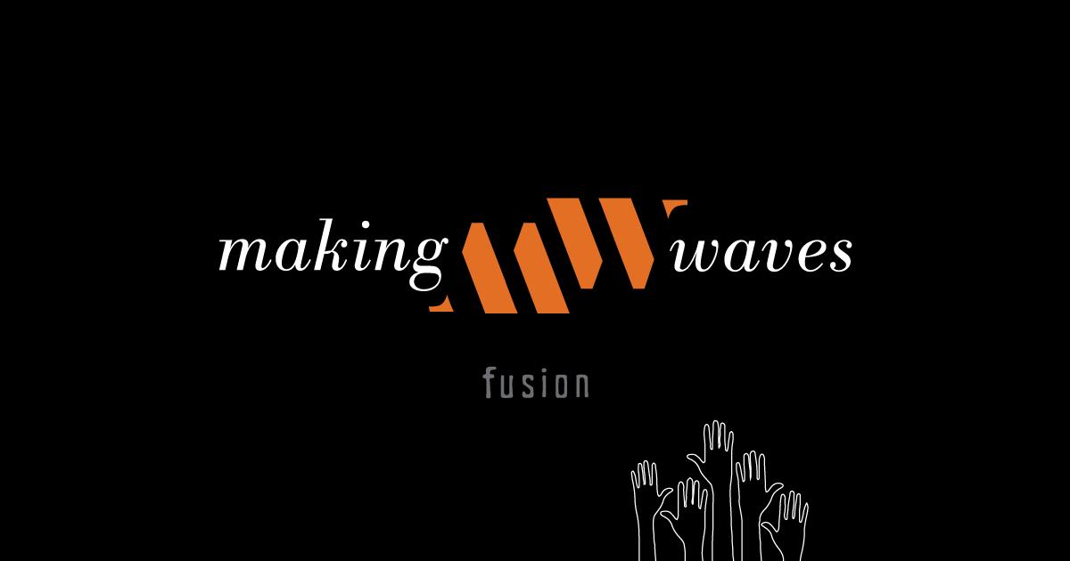 Making Waves Newsletter