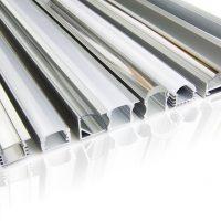 Aluminum LED Channels