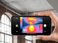 Fusion Optix Smartphone App