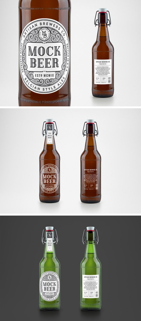 Download 89+ Free PSD Product Packaging Mock-up Templates