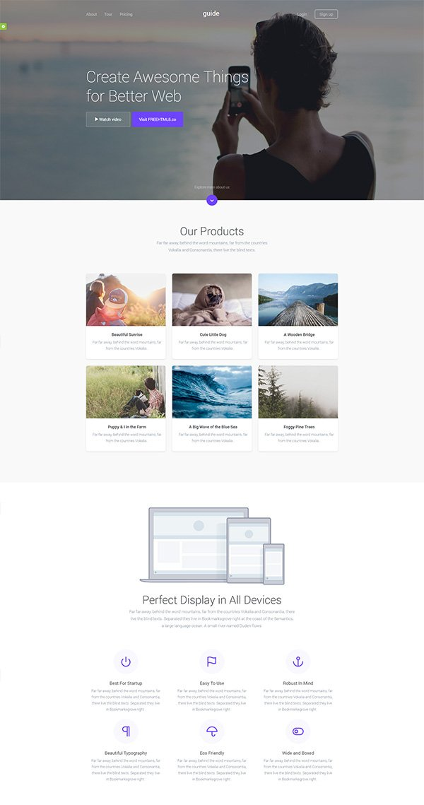 squeeze page templates doliquid.html