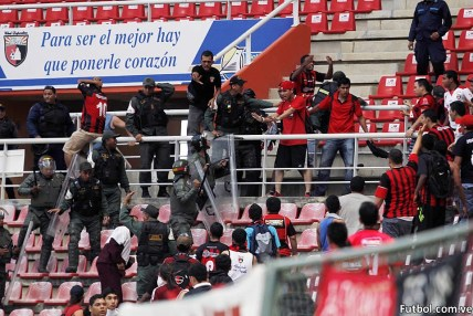 Club Deportivo Lara - Deportivo Tachira - EV , 02-12-12 (145)