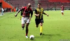 Deportivo Lara - Deportivo Táchira