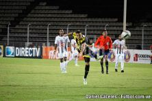Deportivo Táchira vs Zamora F.C.