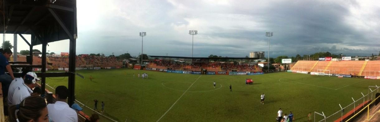Estadio Lito Perez