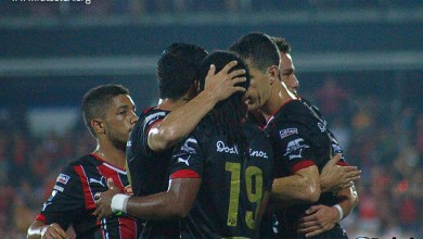Photo of Alajuelense confirma su superioridad en goleada ante Herediano