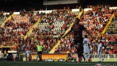 Photo of Volvió el león en goleada al Club Sport Uruguay