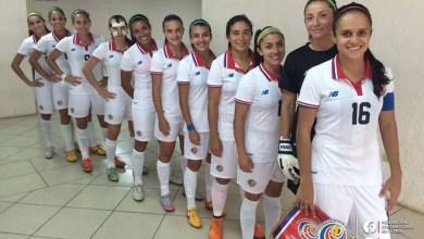 Photo of Preolímpica femenina clasifica invicta a eliminatoria de Concacaf