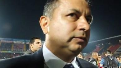Photo of Rodolfo Villalobos: «En febrero la selección tendrá un fogueo fuera del país»
