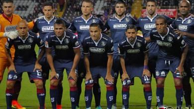 Photo of Saprissa estrena uniforme con goleada ante UCR