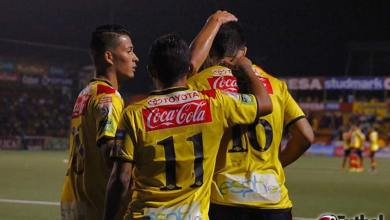 Photo of Herediano finaliza primera vuelta con goleada ante Carmelita
