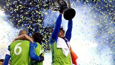 Photo of Seattle Sounders se proclamó campeón de la MLS