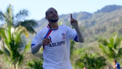 Photo of Cristian Carrillo jugará en República Dominicana