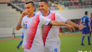 Photo of Costa Rica avanzó en el Premundial con nuevo gol de Randall Leal