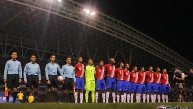 Photo of Tricolor buscará salir ilesa de un ambiente hostil en Honduras