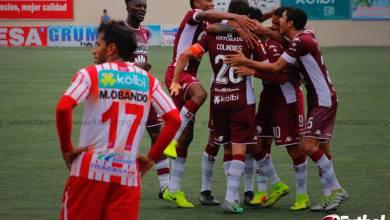 Photo of Saprissa remonta ante Santos con golazos de Colindres y Angulo